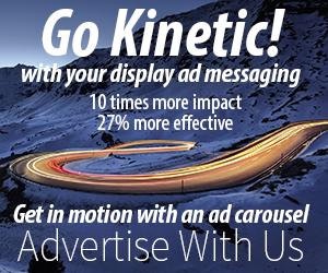 go kinetic