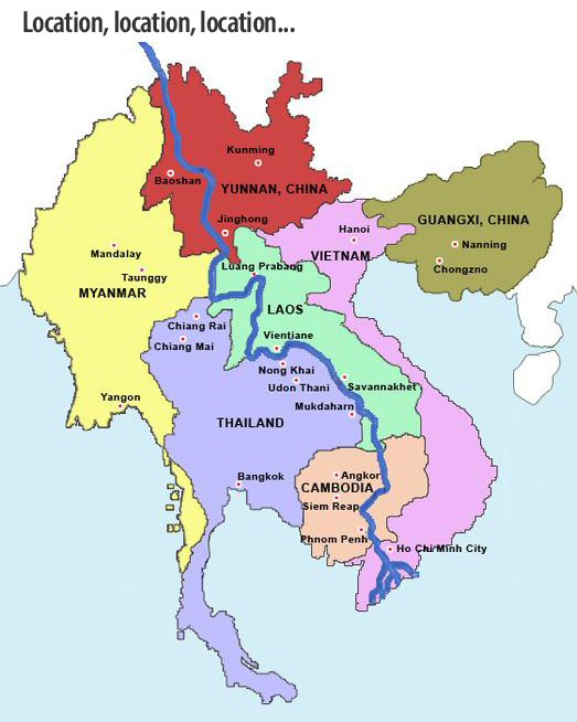 Is Thailand Next to Go Digital? Sure Looks That Way – Asian ...