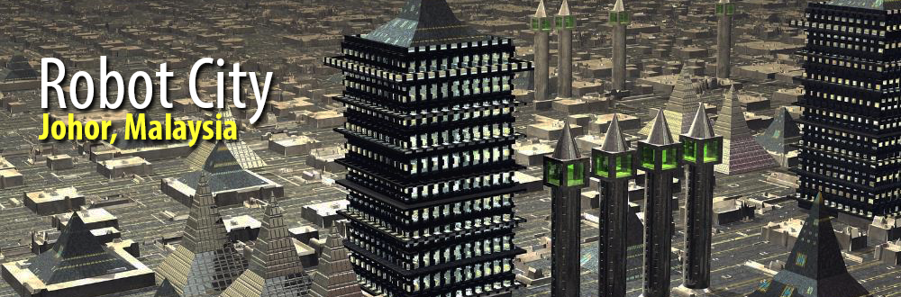 robot-city